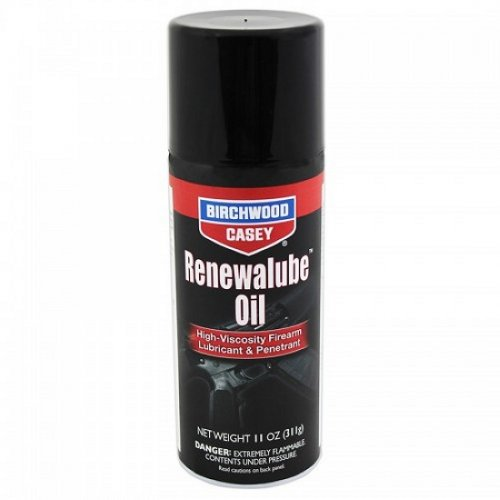 Spray Lubrificante Sintético Renewalube Firearm Oil 311gr