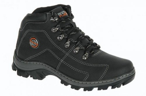 Tenis Botina Boot Flex Adventure Tam 38