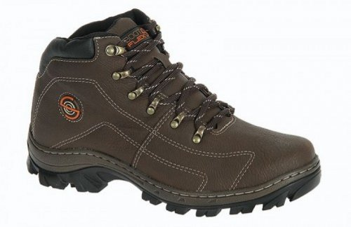 Tenis Botina Boot Flex Adventure Tam 40