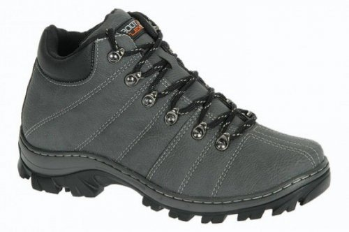 Tenis Botina Boot Flex Adventure Tam 43