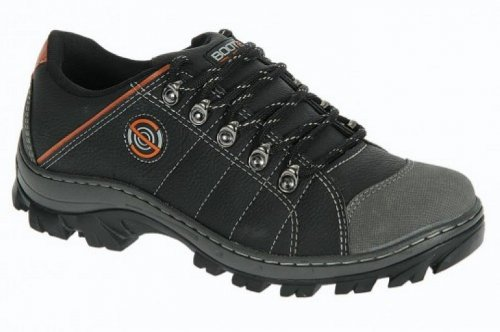 Tenis Botina Sapato Boot Flex Adventure Tam 41