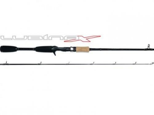 Vara Pesca Carbono Lubina LUX C602MH 1,83mts