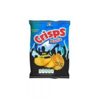 11068 - BATATA CRISPS MANIA 30G ORIGINAL CHEF CHIPS