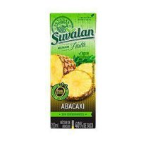 8027 - SUCO 200ML ABACAXI (NECTAR) SUVALAN